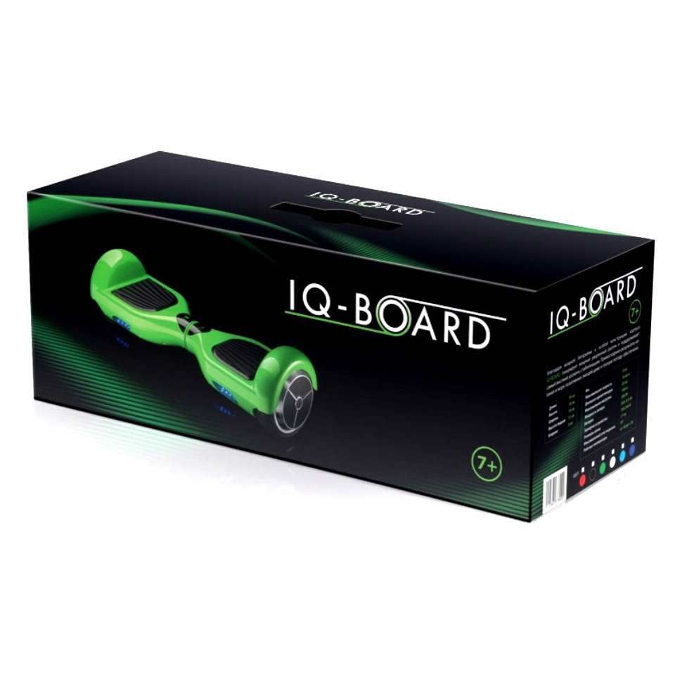 iq board гироскутер купить
